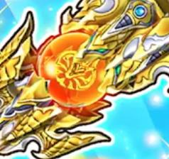黄金竜の棍のアイコン