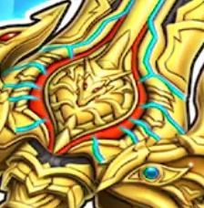 黄金竜の剣のアイコン