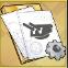 開発用艦砲設計図SSR画像