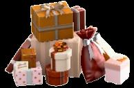 プレゼントのやまのエレガントの画像