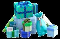 プレゼントのやまのクールの画像
