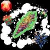 絶種ラファエルグラス クリスマスver.のアイコン