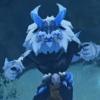 ヒルチャール霜鎧の王