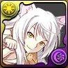 猫に魅せられた少女・羽川翼の画像