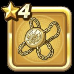 暴魔のメダル画像