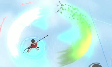 薙刀ロール