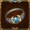 蛇晶指輪[君臨]の画像