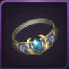 蛇晶指輪[伝説]の画像