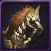獅子驄[伝説]の画像