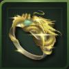 真龍指輪[稀]の画像