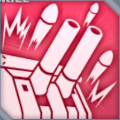 全弾発射-P級のアイコン