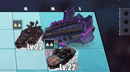 新要素「浮島要塞」が登場