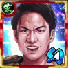 RIZINバンダム級王者 朝倉海の画像