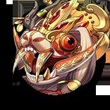 [舞踊る獅子竜]バルルクトロの画像