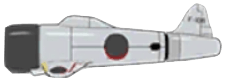 零式艦上戦闘脚二一型