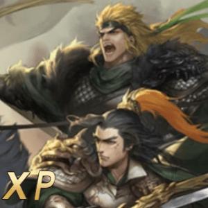 XP関興・張苞の画像