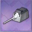 150mmTbtsKC/36単装砲T0画像