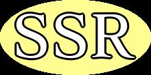 SSRボタン