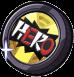 妖怪HEROコインのアイコン