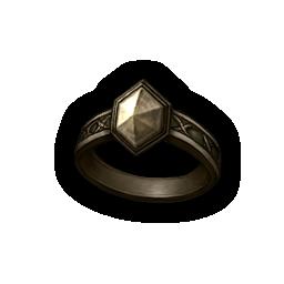 平穏の指輪の画像