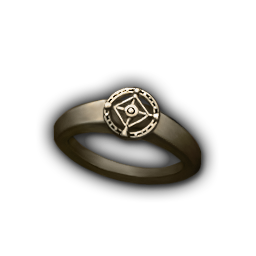 希望の指輪の画像
