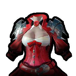ヴィーナスのスーツのアイコン