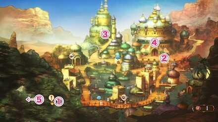 サヴァロン王国