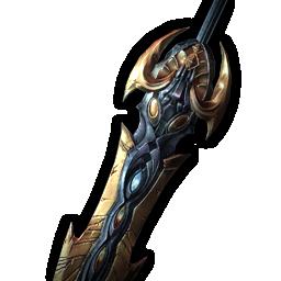 征服者の大剣の画像