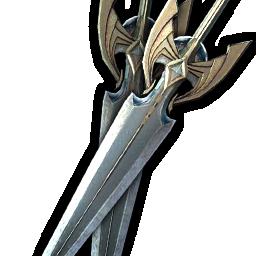 修羅の双剣の画像