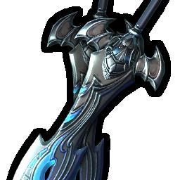 羅刹の双剣の画像