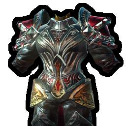 自由戦士の重鎧のアイコン