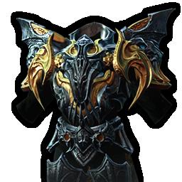 征服者の重鎧のアイコン