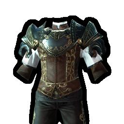 黄泉の鎧のアイコン