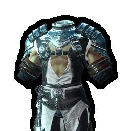 天眼の鎧のアイコン