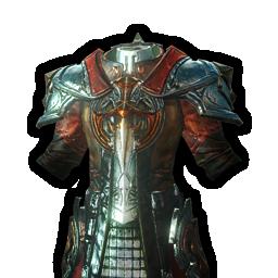 修羅の鎧のアイコン