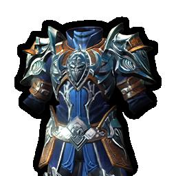 羅刹の鎧のアイコン