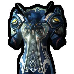 必滅の鎧のアイコン