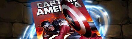 アメリカ テンプレ キャプテン