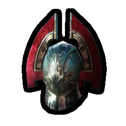 自由戦士の大兜のアイコン