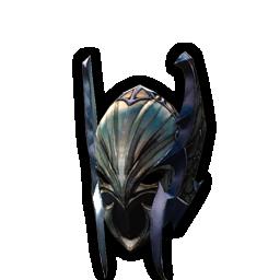 必滅の兜のアイコン