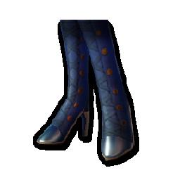 アテナのブーツのアイコン