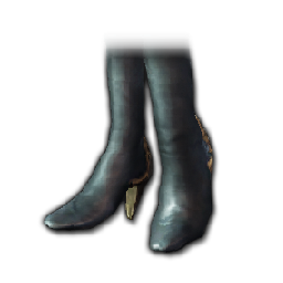 テミスのブーツのアイコン