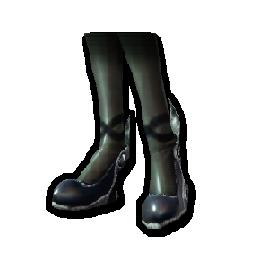 モイラのブーツのアイコン