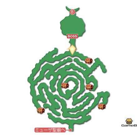 ミューザ聖廟マップ