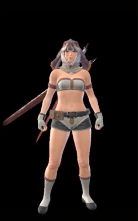 Jaggi Mask Layered Armor Piece (Separate) (Hunter)