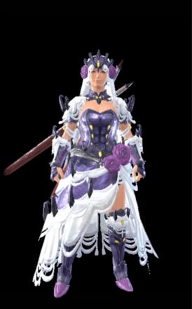 Rakna-Kadaki Layered Armor Set (Hunter)