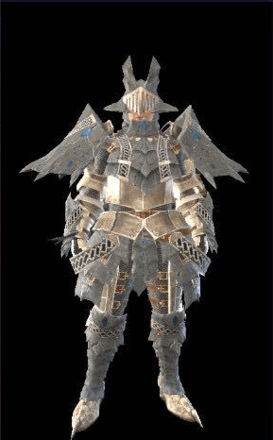 Basarios Layered Armor Set (Hunter)
