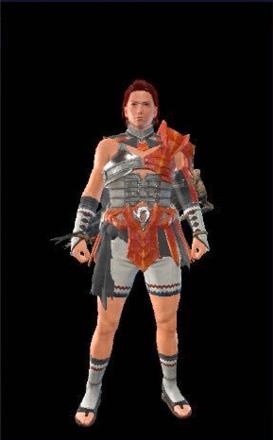 Uroktor Layered Armor Set (Hunter)