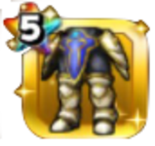 オルゴーの鎧下のアイコン