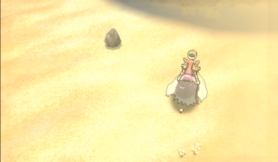 ハイナ砂漠攻略の画像